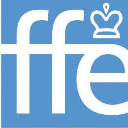 Fédération Française des Echecs (FFE) LogoFFE2005RVB